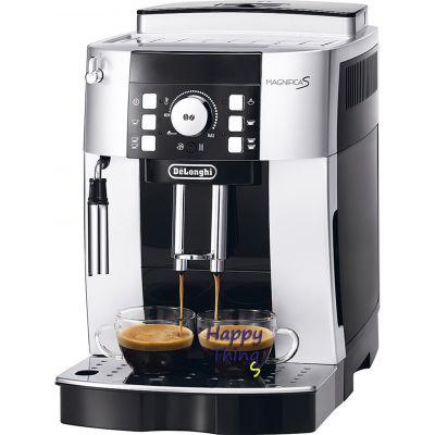 Кофемашина DeLonghi ECAM 21.117 SB