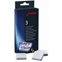 Таблетки для удаления накипи Jura 3 шт.