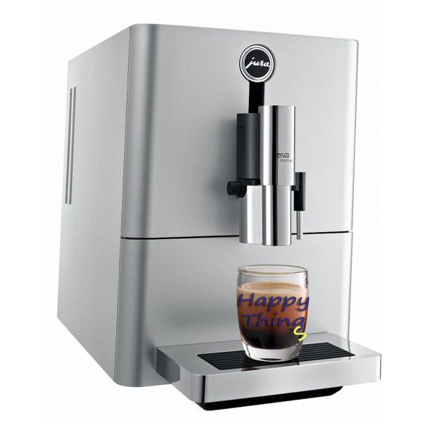 Кофемашина автоматическая jura ena micro 90
