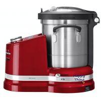 Кухонный комбайн KitchenAid Artisan 5KCF0103ECA (процессор)