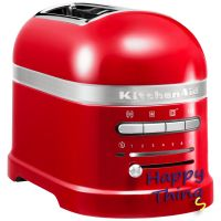 Тостер KitchenAid Artisan 5KMT2204EER