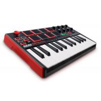 Midi-клавиатура Akai MPK Mini II