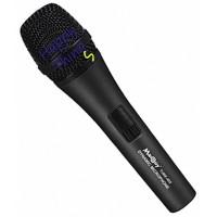 Микрофон проводной MadBoy Tube-402