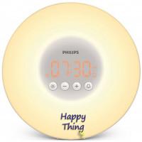 Световой будильник Philips Wake Up Light HF3500/01