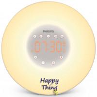 Световой будильник Philips Wake Up Light HF3505/70