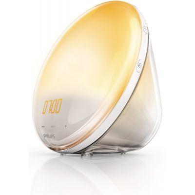 Световой будильник Philips Wake Up Light HF3520/70