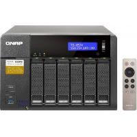 Сетевое хранилище QNAP TS-653A-4G