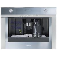 Кофемашина Smeg Linea CMSC451