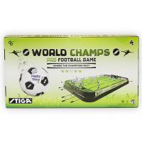 Настольный футбол Stiga World Champs Football