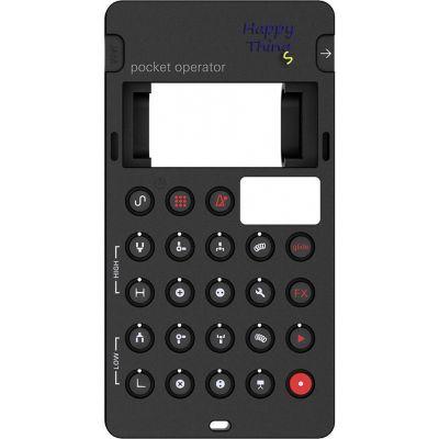 Teenage Engineering CA-28 Pro Case для PO-28 Robot Pocket Operator