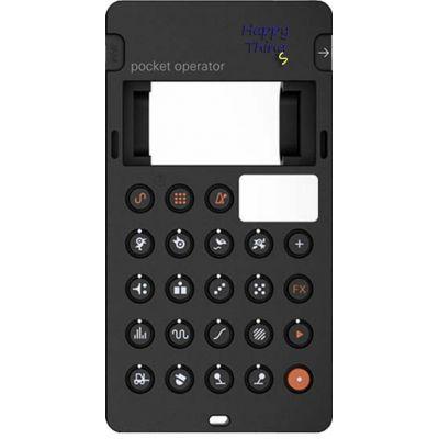 Teenage Engineering CA-16 Pro Case для PO-16 Factory Pocket Operator