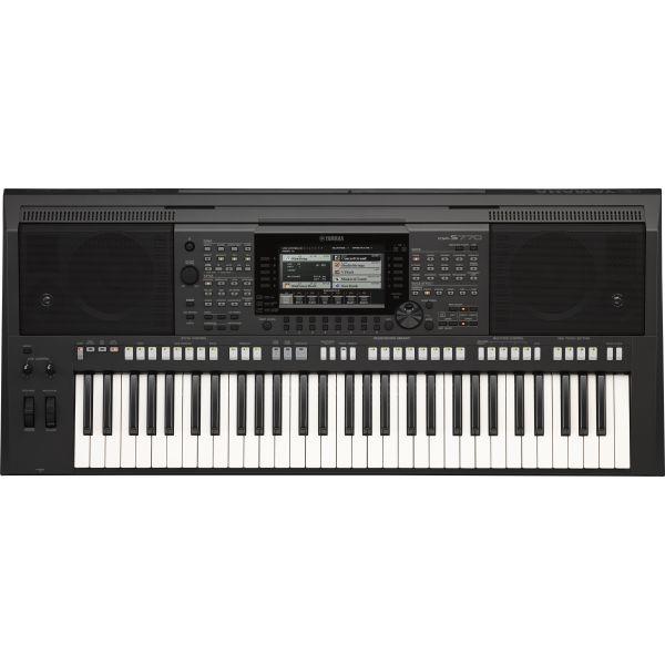 купить синтезатор yamaha psr-40