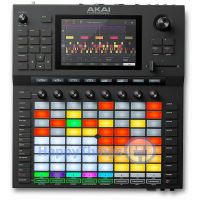 Грувбокс Akai Force