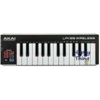 Миди-клавиатура Akai LPK25 Wireless
