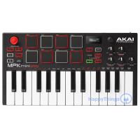 Midi-клавиатура Akai MPK Mini Play
