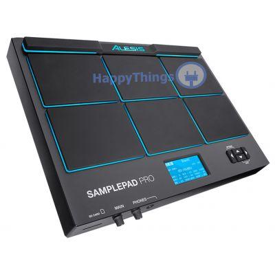 Барабанный контроллер Alesis SamplePad Pro