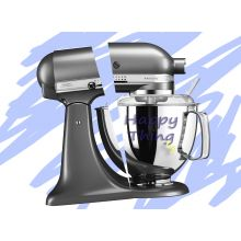 сравнить kitchenaid 5KSM175 и kitchenaid 5KSM125