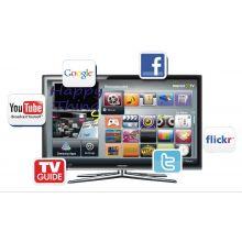 Smart TV или бесплатное телевидение из подручных средств