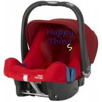 Автокресло Britax Baby-Safe plus SHR II