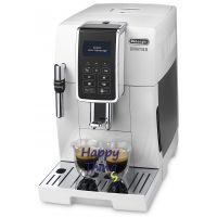 Кофемашина DeLonghi ECAM 350.35.W Dinamica