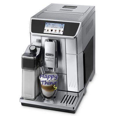 Кофемашина DeLonghi Primadonna Elite ECAM650.85.MS