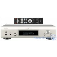 Сетевой аудиоплеер Denon DNP-800NE silver