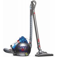 Пылесос Dyson Big Ball Cinetic Musclehead