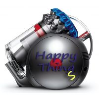 Пылесос Dyson Big Ball Stubborn (Multifloor Pro)