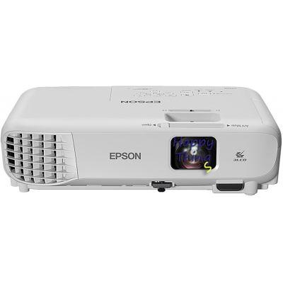 Проектор Epson EB-X05 3LCD WXGA