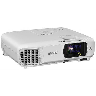 Проектор Epson EH-TW610 3LCD HD-READY 3D