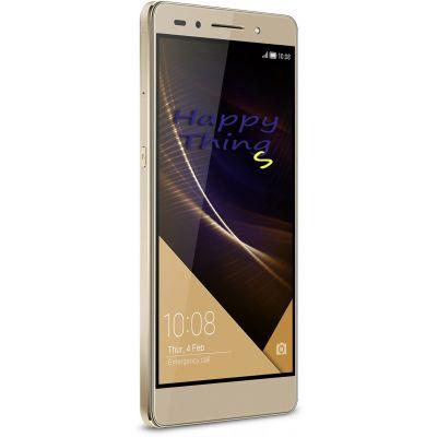 Смартфон Huawei Honor 7 Premium 32 Гб Dual-SIM Gold