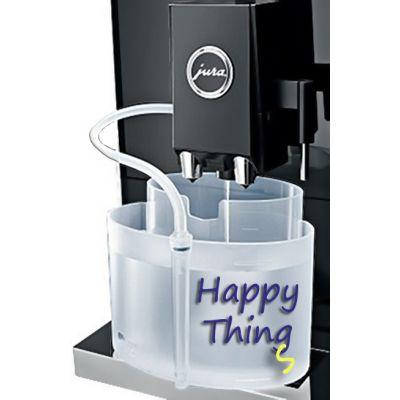 Комплект для очистки системы приготовления молока Jura