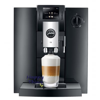 Кофемашина Jura F9