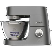 Миксер Kenwood Chef Titanium KVC7300S