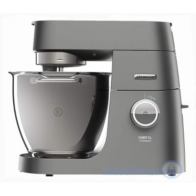 Кухонный комбайн Kenwood Chef XL Titanium KVL8300S