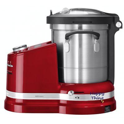 Кухонный комбайн KitchenAid Artisan 5KCF0103ECA