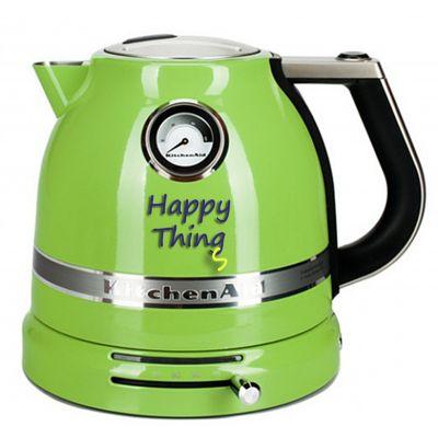 Чайник KitchenAid Artisan 5KEK1522EGA