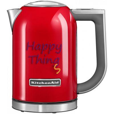 Чайник KitchenAid 5KEK1722EER