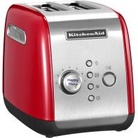 Тостер KitchenAid 5KMT221EER