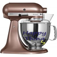 Миксер KitchenAid Artisan 5KSM175PSEAP