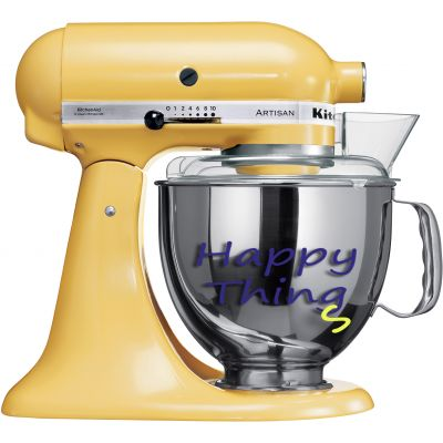 Миксер KitchenAid Artisan 5KSM175PSEMY