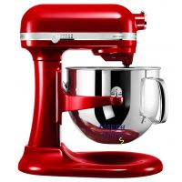 Миксер KitchenAid Artisan 5KSM7580XECA