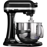 Миксер KitchenAid Artisan 5KSM7580EOB