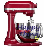 Миксер KitchenAid Artisan 5KSM7580XEER