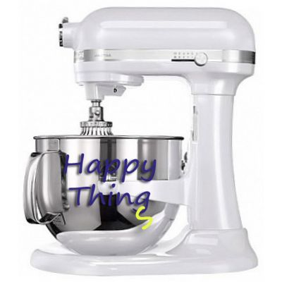 Миксер KitchenAid Artisan 5KSM7580XEFP