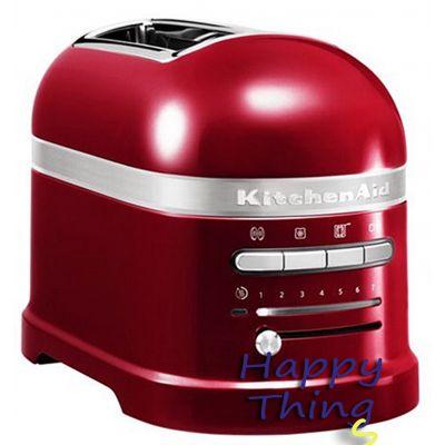 Тостер KitchenAid Artisan 5KMT2204ECA