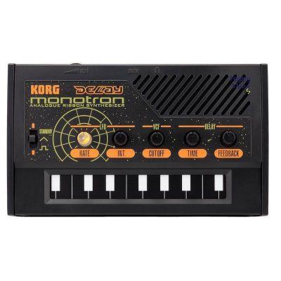 Синтезатор Korg Monotron Delay