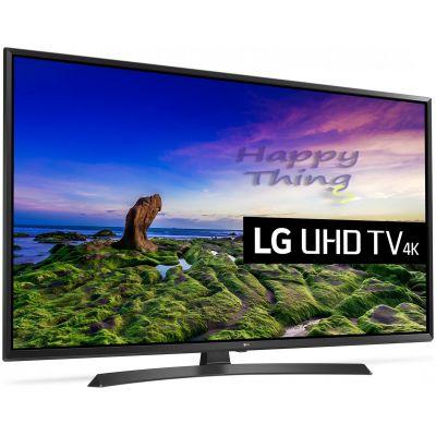 Телевизор LG 43UJ635V LED-4K UHD