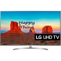 "Телевизор LG 55UK7550 55"" LED-4K UHD"
