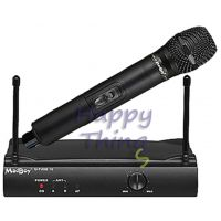 Беспроводной микрофон MadBoy U-Tube 10